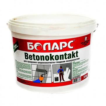 Грунтовка Betonokontakt 10 кг Боларс
