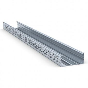 Профиль потолочный 60х27 мм 3000х0,6 мм Knauf CD