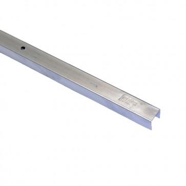Профиль потолочный направляющий 28х27 мм 4000х0,6 мм Knauf