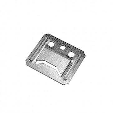 Кляймер 4 мм 100 шт упаковка