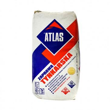 Штукатурный раствор для внутренних и наружных работ Atlas 25 кг