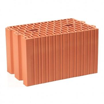 Блок керамический М75 250х380х219 мм КК 10,7 НФ L