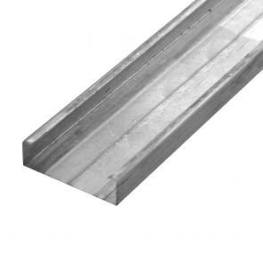 Профиль потолочный 60х27 мм 3000х0,55 мм