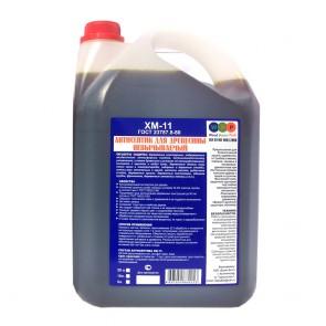 Антисептик ХМ-11 для древесины 5 л