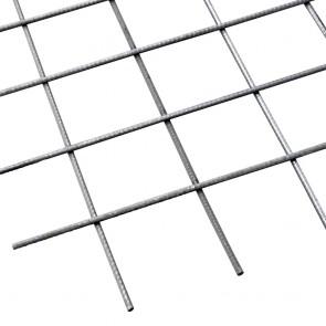 Сетка сварная 2,5 мм ВР-1 2000х1000х120 мм